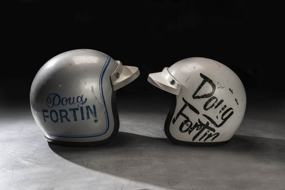 Doug Fortin