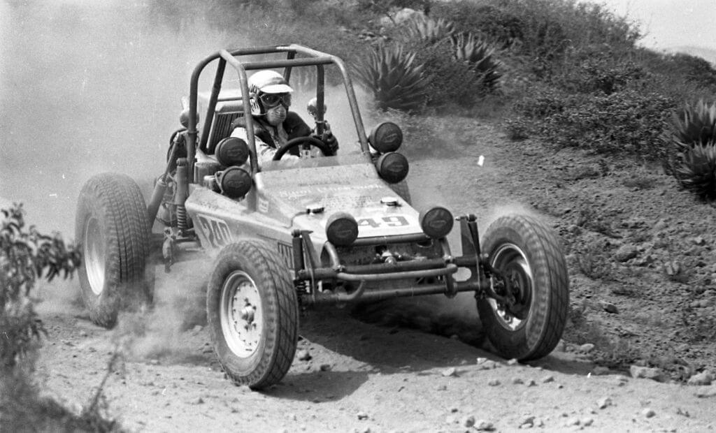 Fortin off road racer