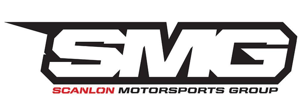 SMG logo off road motorsports