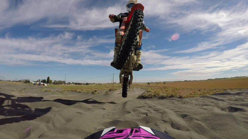 WASHINGTON moses lake off road racer