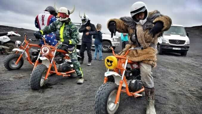 gambler off road racer mini bikes