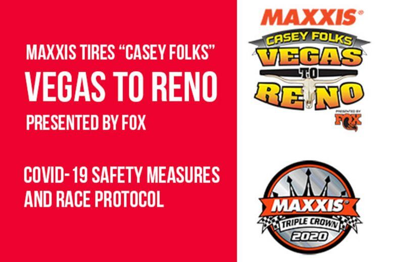 vegas to reno off road racer