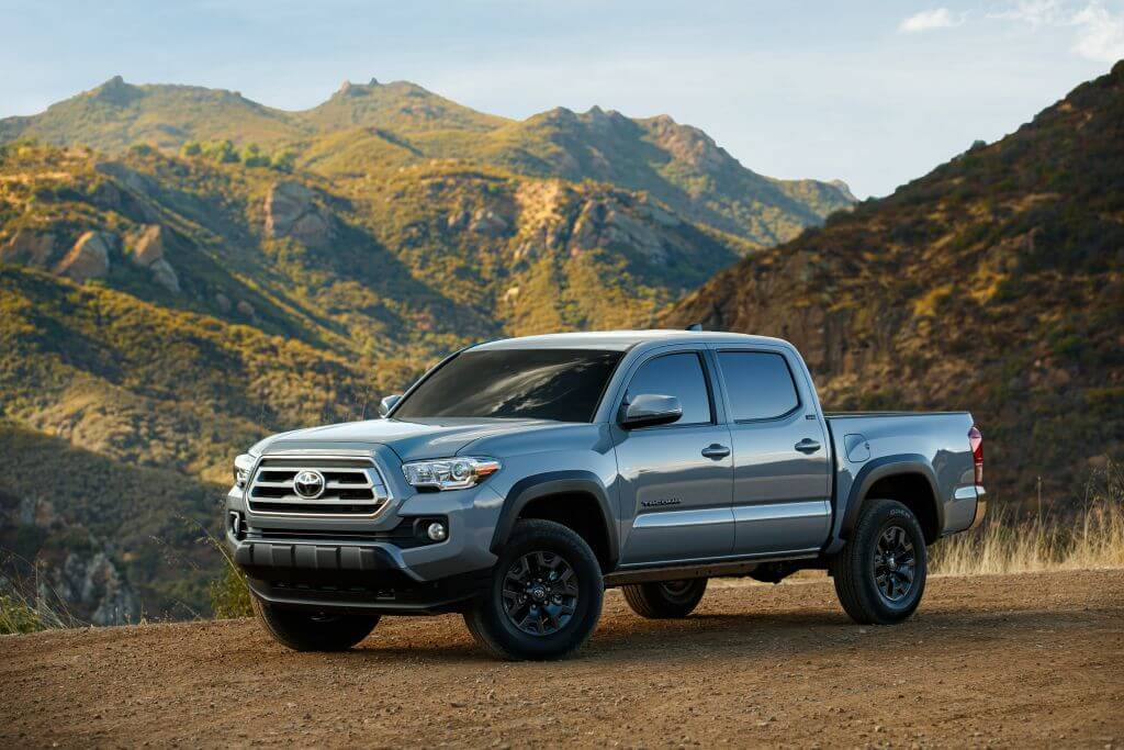 TACOMA TRAIL EDITION off road racer