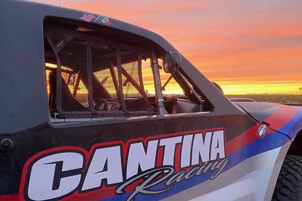 cantina racing off road racer