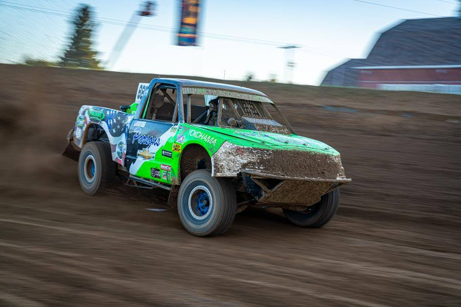 crandon cor off road racer