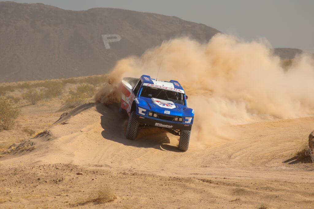 bluewater desert challenge