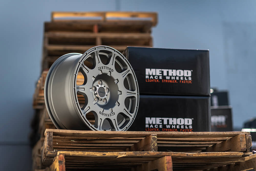 travis pastrana gymkhana off road race method wheels