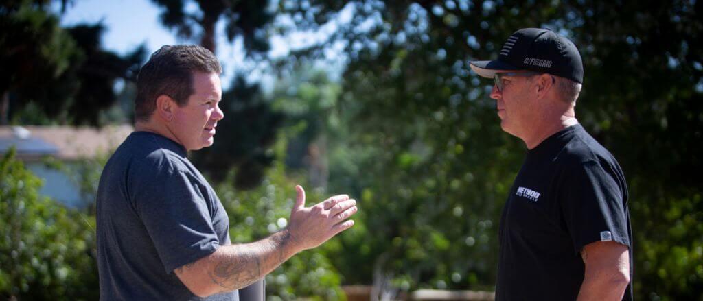 off road racer ricky johnson matt martelli interview