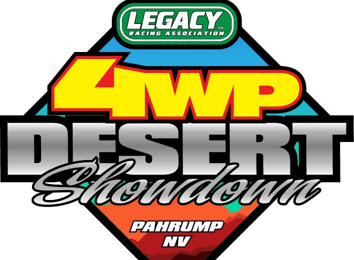 Desert Showdown Logo