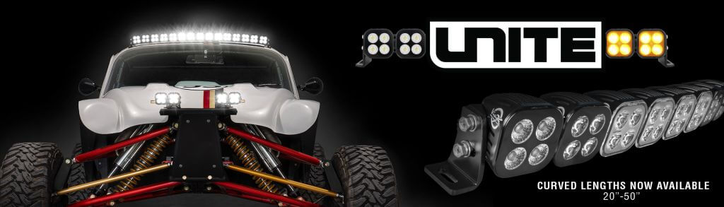 Unite Curved Homepage Banner