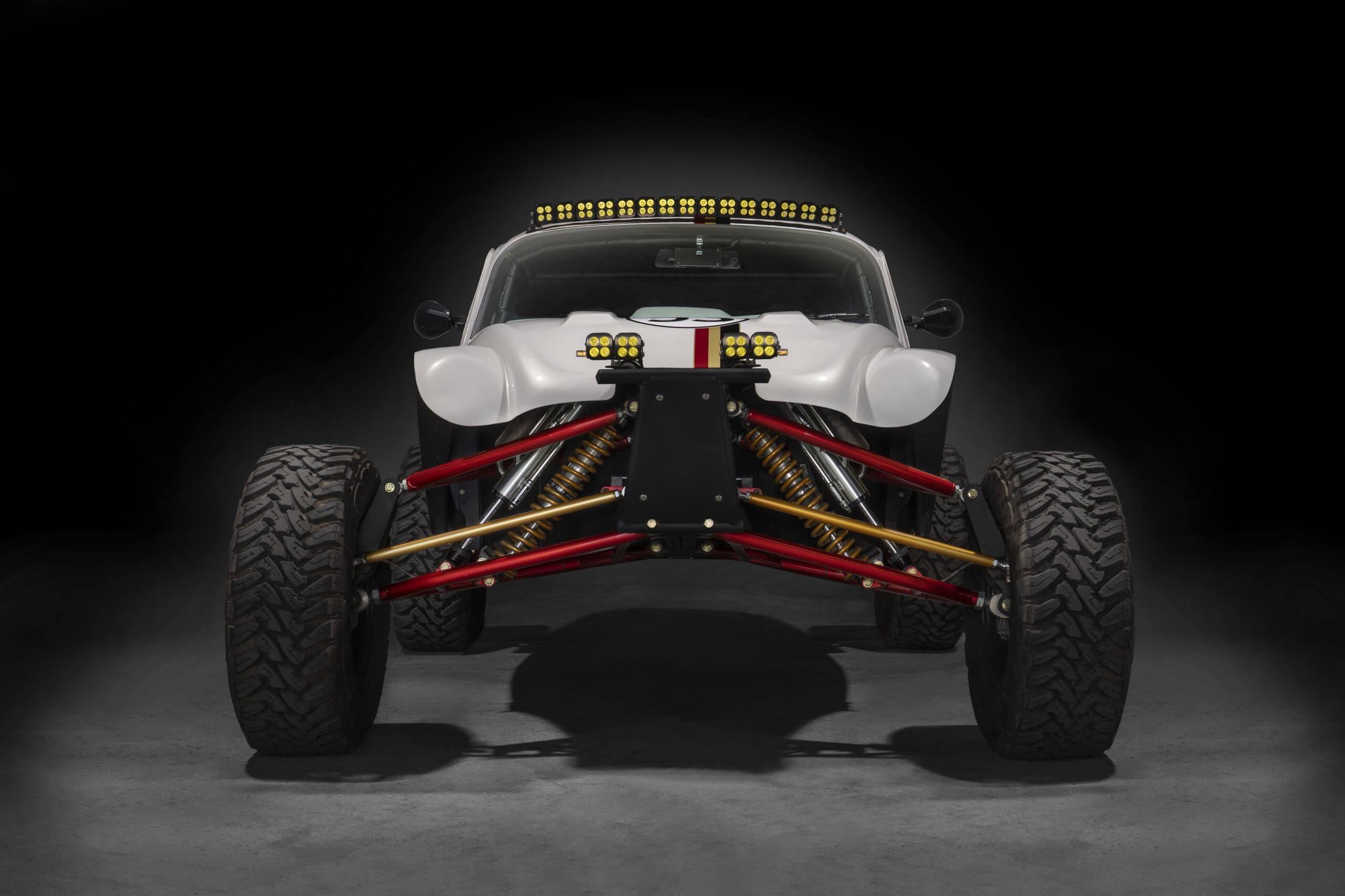 Buckshot Racing #Bugshot | OffRoadRacer.com