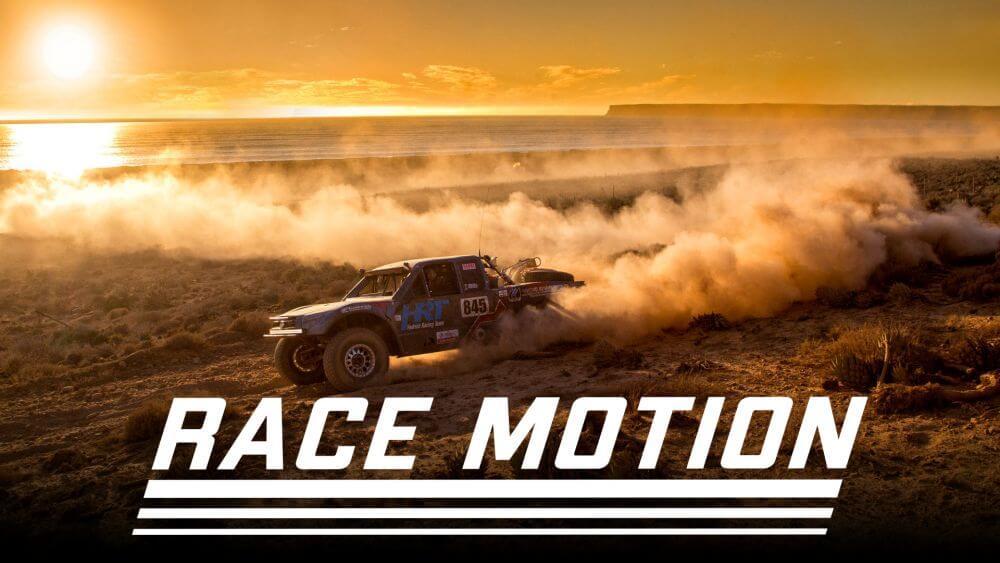 race motion baja