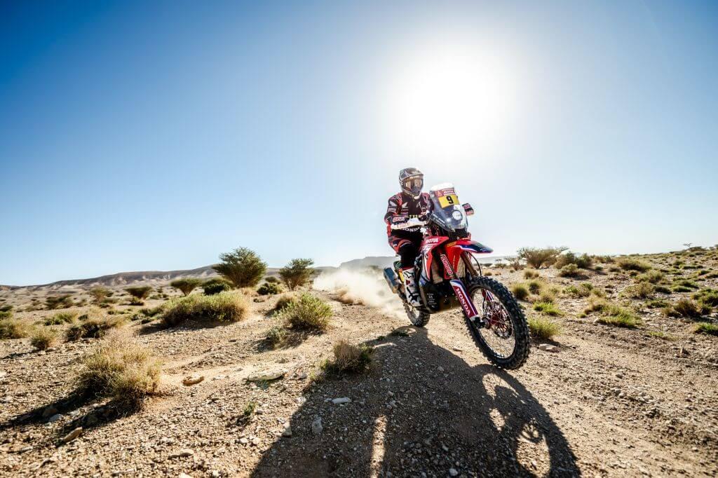Dakar S MCH Ricky Brabec M