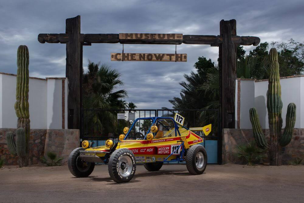 Chenowth Museum