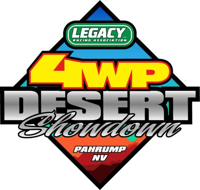 Desert Showdown Logo