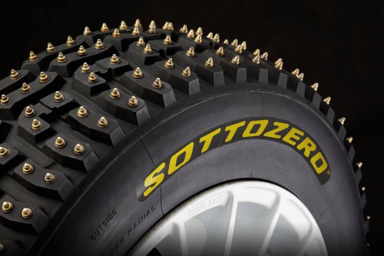 Pirelli Sottozero WJ new