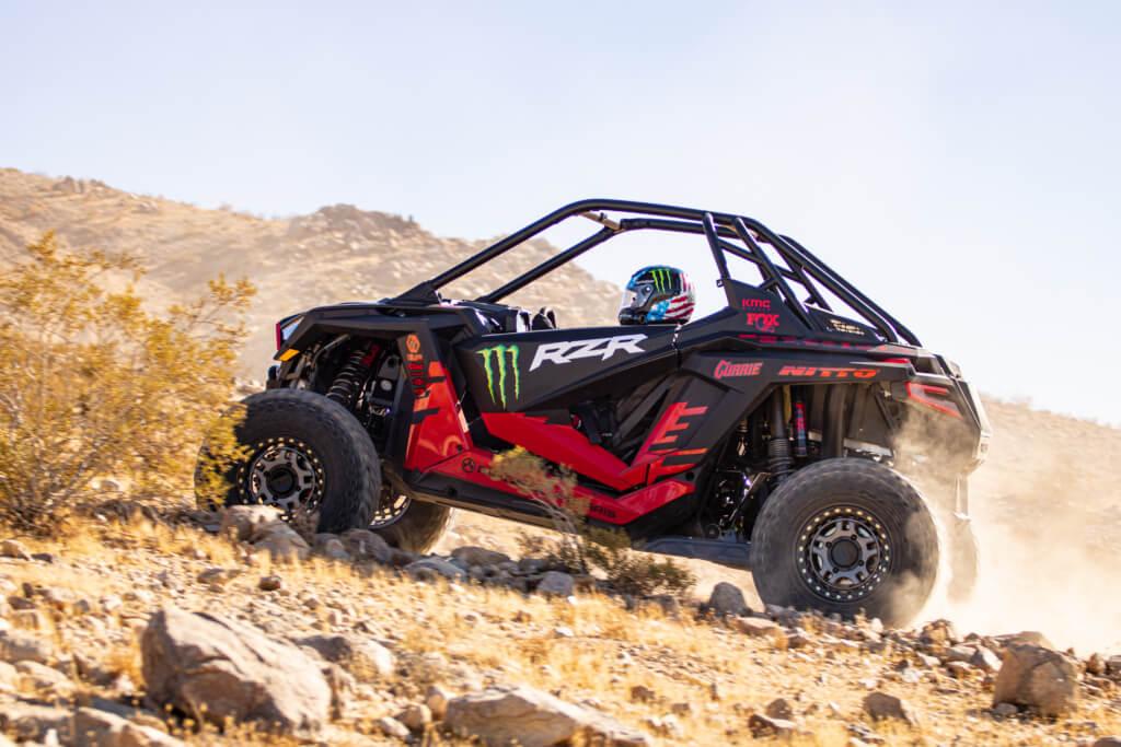 CaseyCurrie PolarisRZR Unveil DesertPhotos NoCrop x