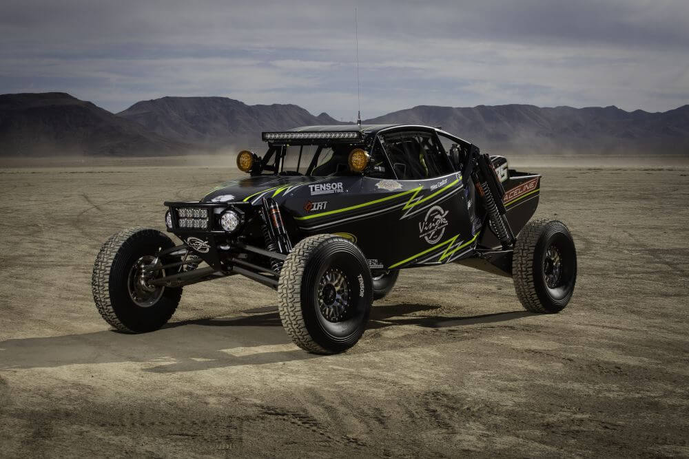 vision x off road maddog class