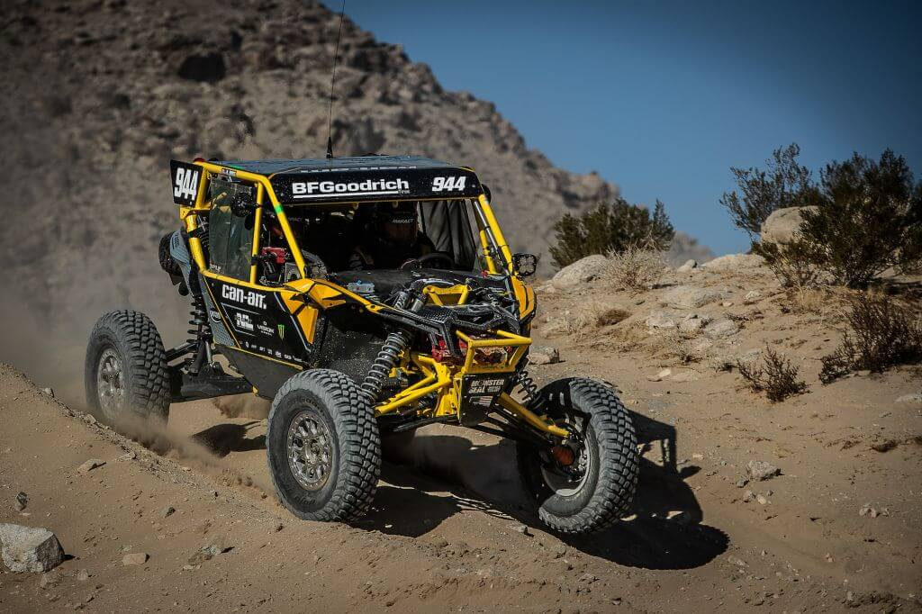 UTV KOH Redline Projects Blurton