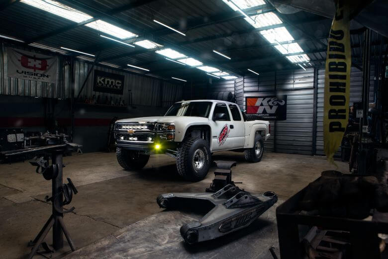 baja racing shop orr fv