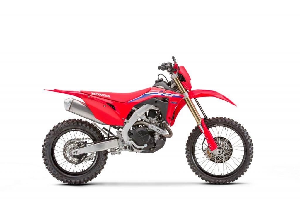 Honda CRFX RHP