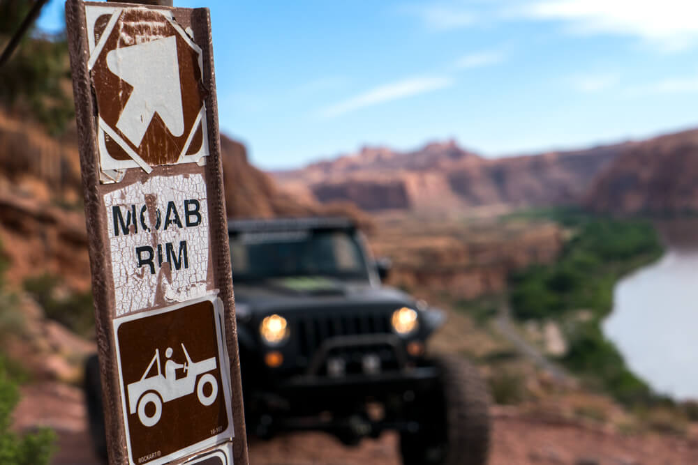 moab utah casey currie jeep truck