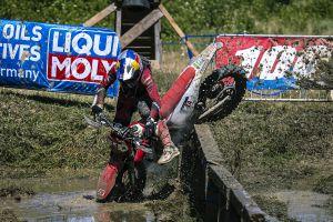 Red Bull Romaniacs Attila Szabo