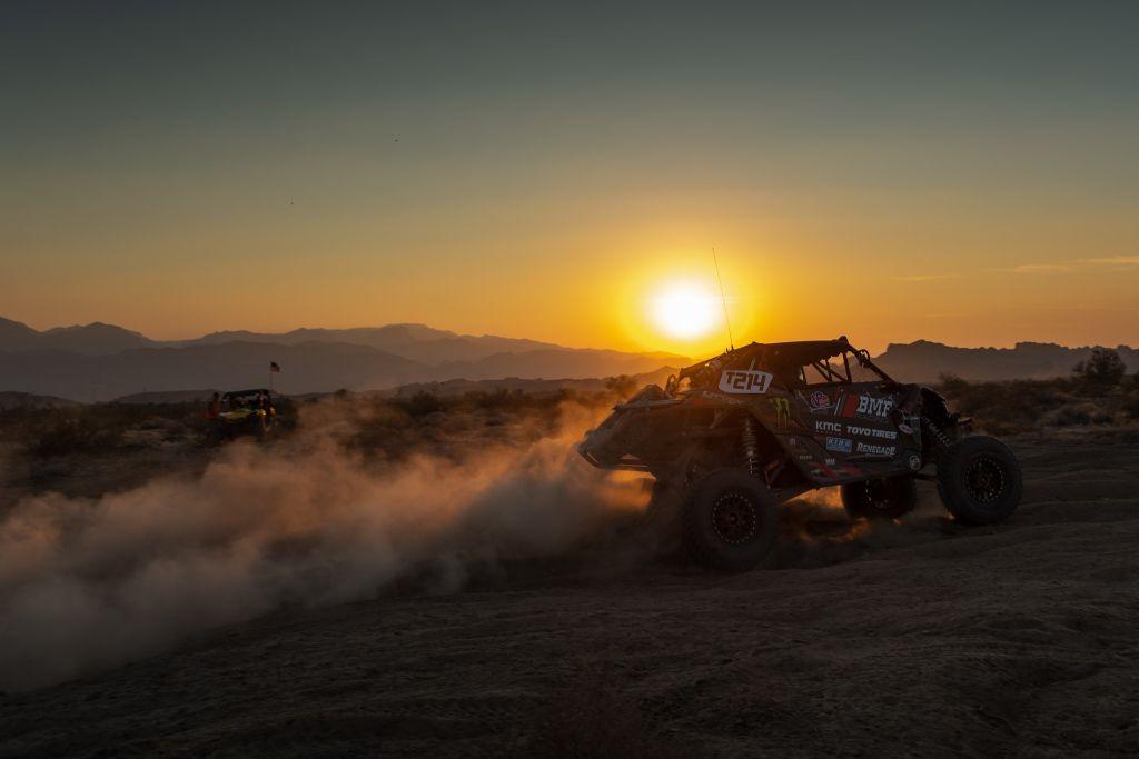 utv world championship pro turbo desert